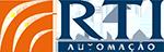 RTI Automação Logotipo